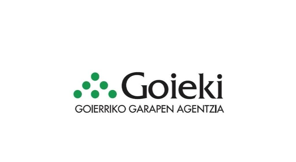 Irudi berria Goiekiko 25. urtemugarako