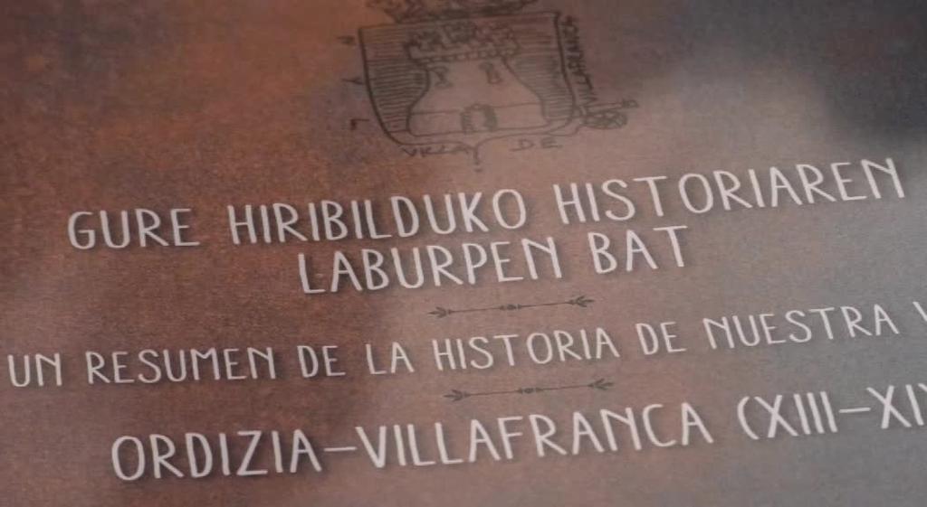 Udalak Victor Mendizabalen V.Ikerketa bekarako deialdia zabaldu du.