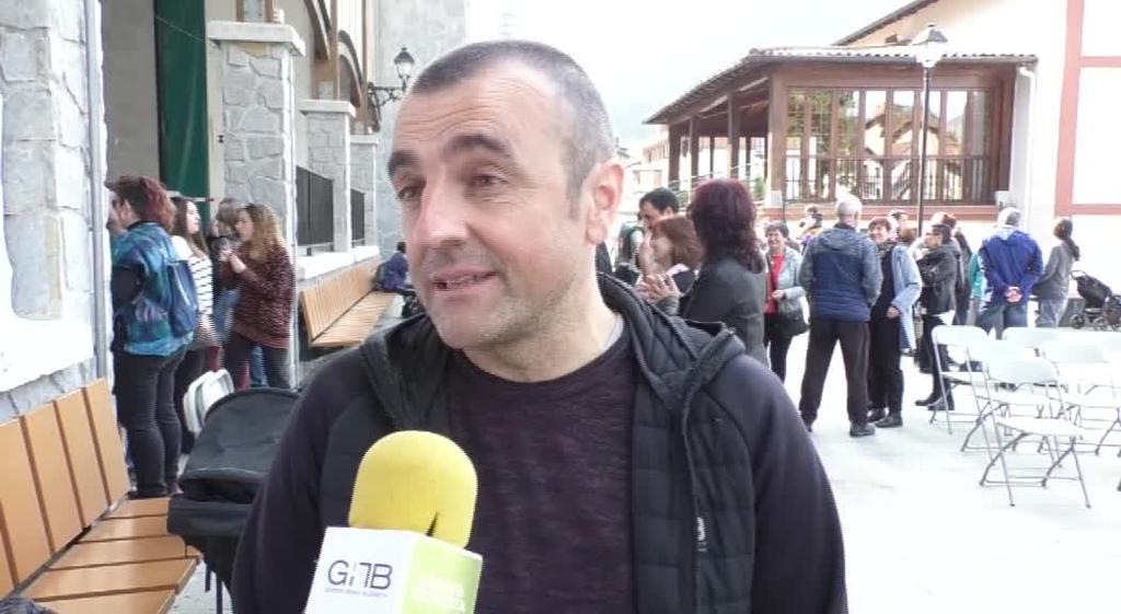 Martin aramendi izango da EH Bilduko alkategaia Ataunen