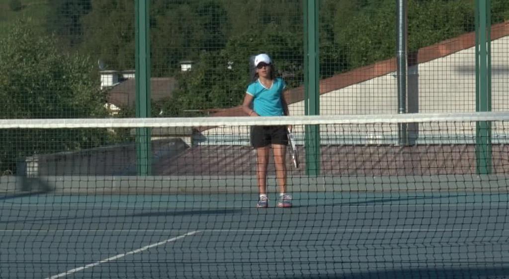 Ane Mintegi tenislari idizabaldarrak Porto Alegreko ITF Junior A Graduko txapelketa irabazi du