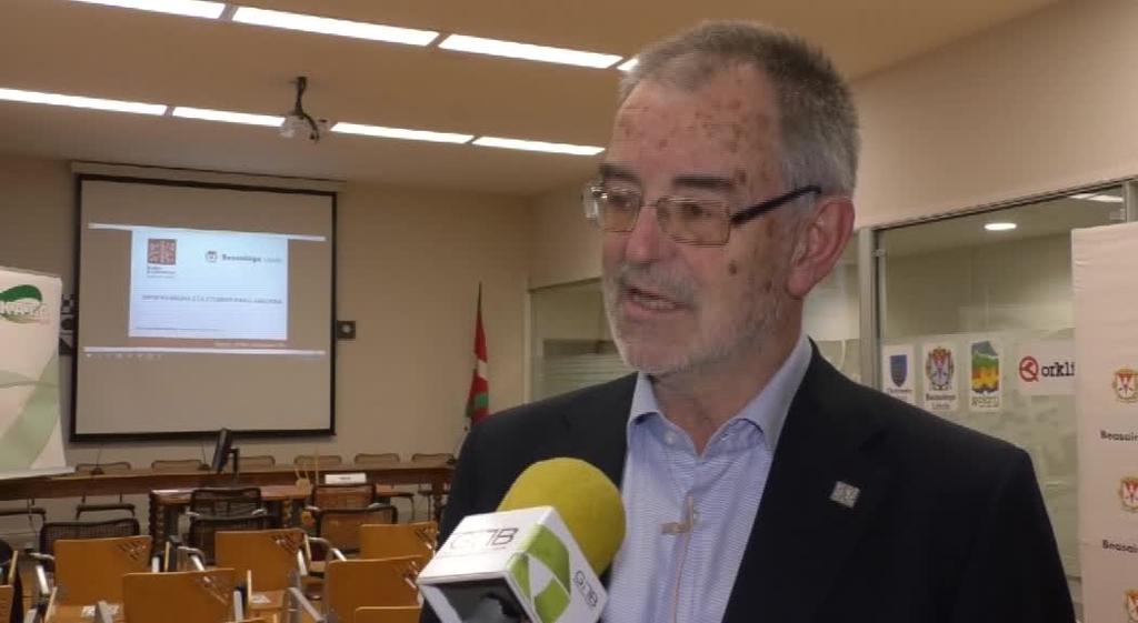 Eusko Ikaskuntza: 100 urte ezagutza sustatuz eta garai berrietara egokituz