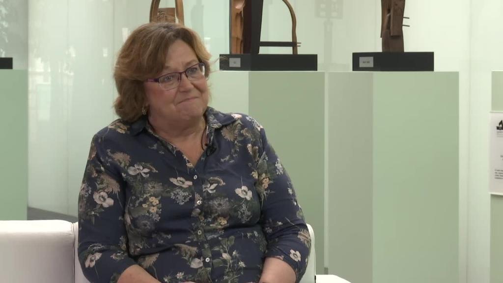 Gipuzkoako Foru Hauteskundeak 2019 (Juana Bengoechea PP)