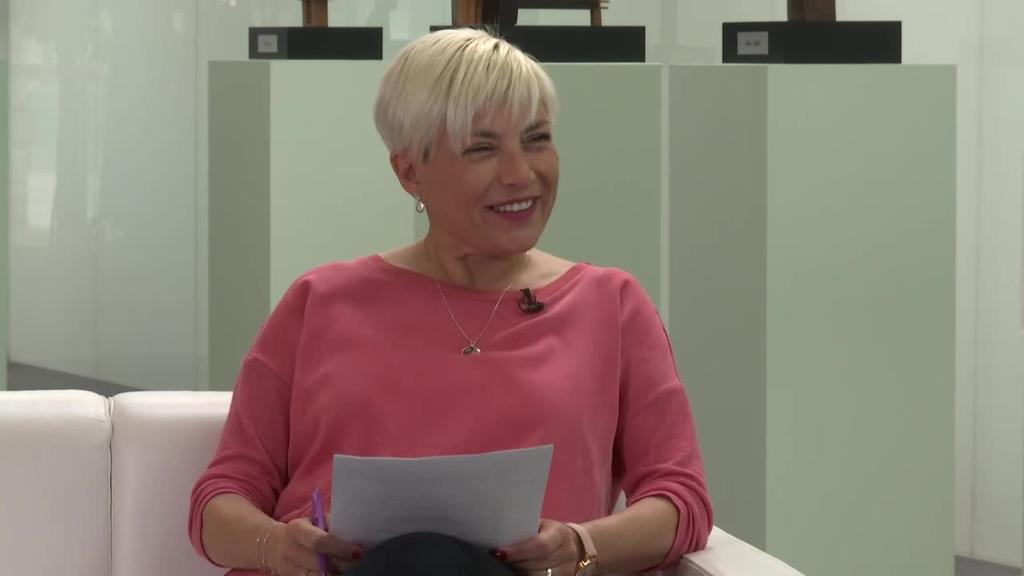 Gipuzkoako Foru Hauteskundeak 2019 (Maria Valiente Elkarrekin-Podemos)