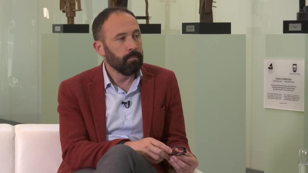 Gipuzkoako Foru Hauteskundeak 2019: Denis Itxaso (PSE-EE)