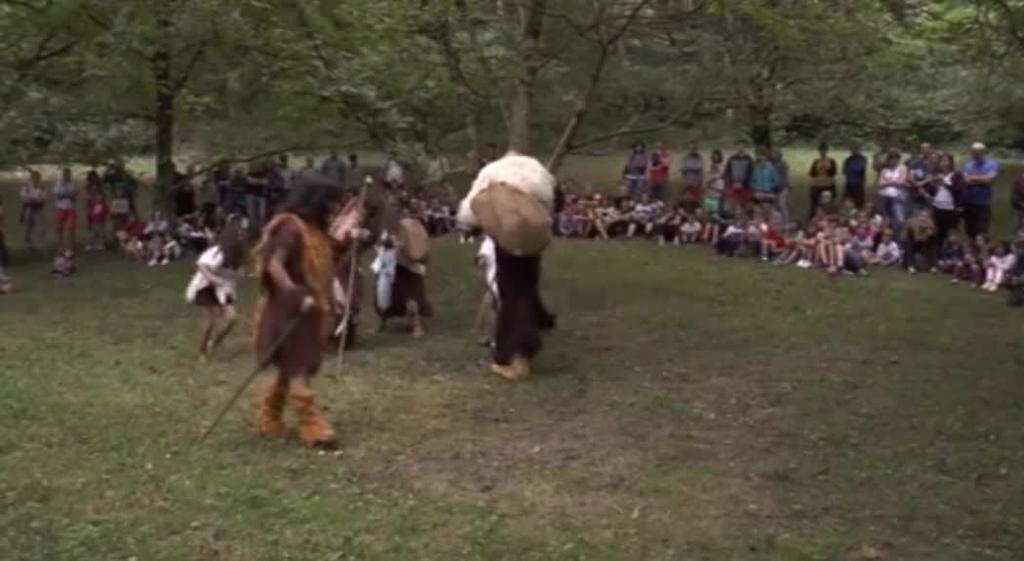 Ataungo Mitoaldia ospatuko dute uztailaren 5etik 13ra bitartean