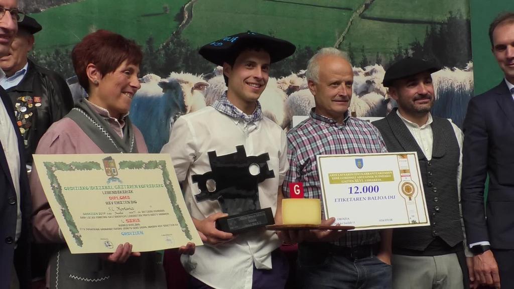 Kortaria Gaztandegiak irabazi du Ordizian bigarren urtez jarraian