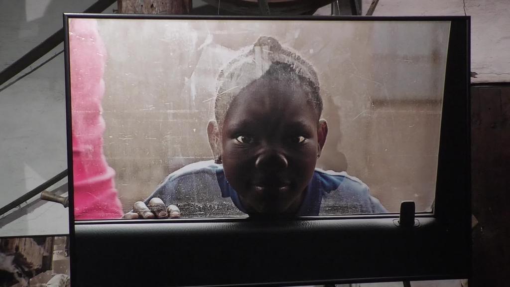 Beasaingo Igartza Jauregian Kontrastafrika erakusketa berezia