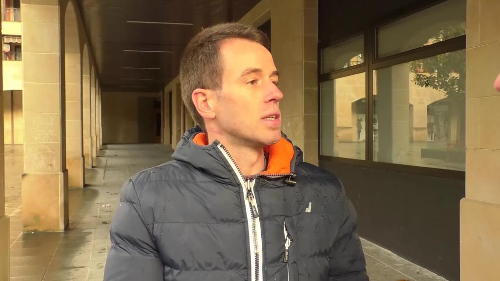 Gari Bravo Euskadi Fundazioan ariko da hurrengo denboraldian