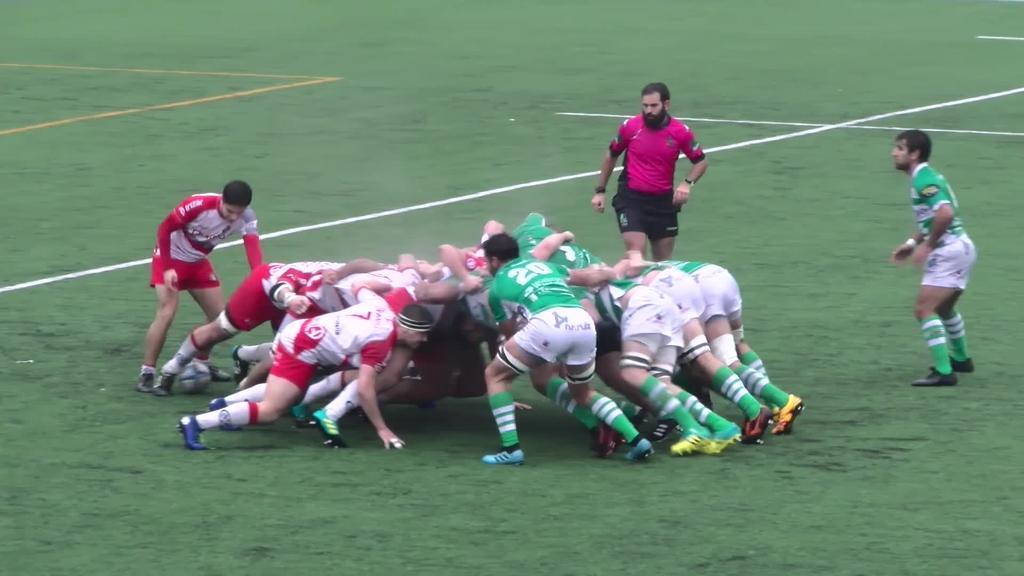 Nahi eta ezin aritu ziren Ampo Ordiziakoak,  Independiente taldearen aurrean (17-20)
