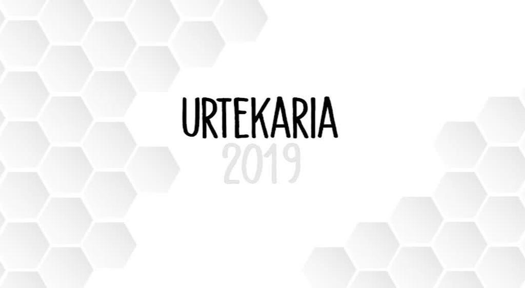 URTEKARIA 2019