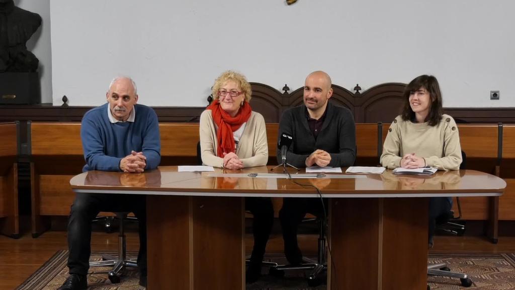 EH Bilduren Udal Gobernuak eta Ordizia Orainek  aurrekontu proiektua eramango dute Osoko Bilkurara
