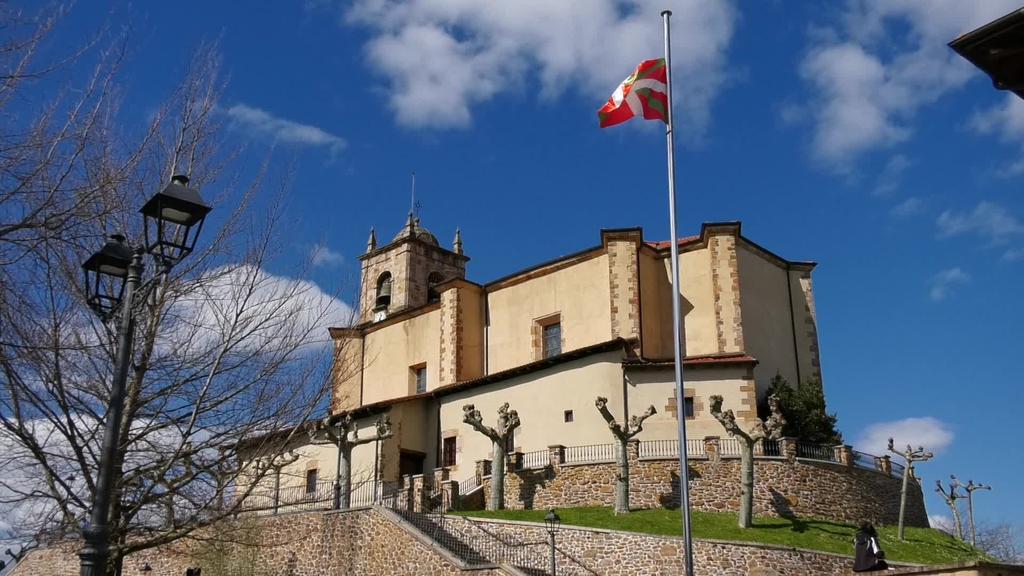 Olaberria Euskal Herriko bigarren udalerri garatuena da biztanleko BPG-a  kontuan hartuz