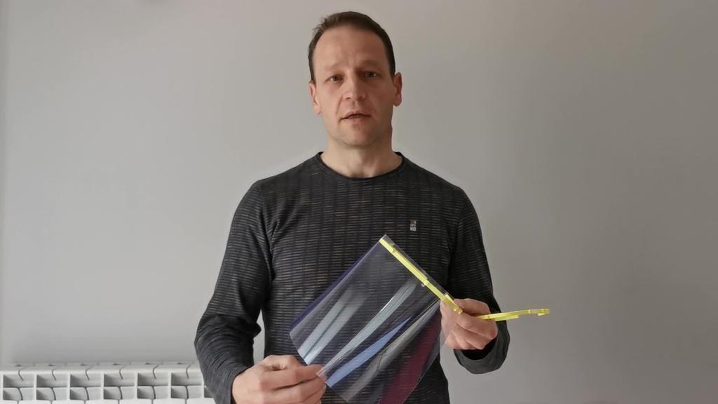 Goierri Eskolako talde batek aurpegia babesteko  maskaretarako piezak egin ditu 3D inprimagailua erabiliz
