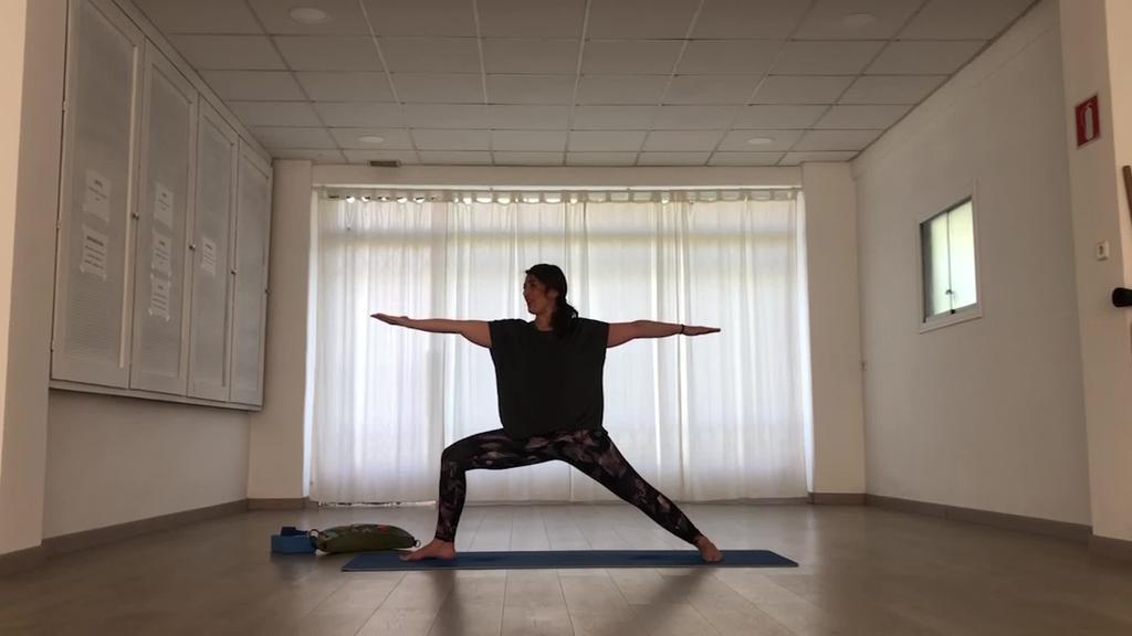 Amets Yoga Studio 3