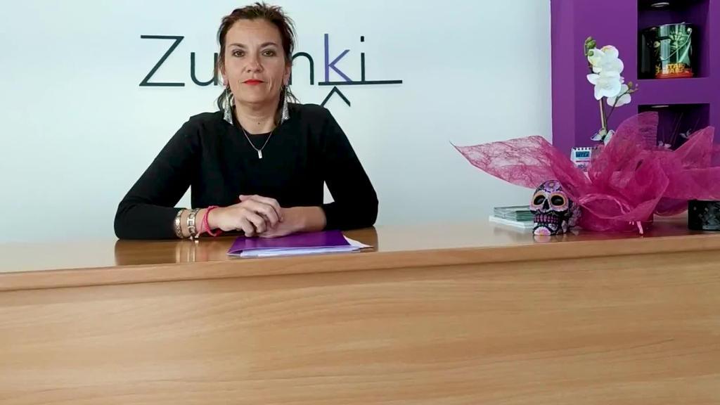 Autonomo eta enpresarien egoerari buruz, Lazkaoko Zuzenki aholkularitza