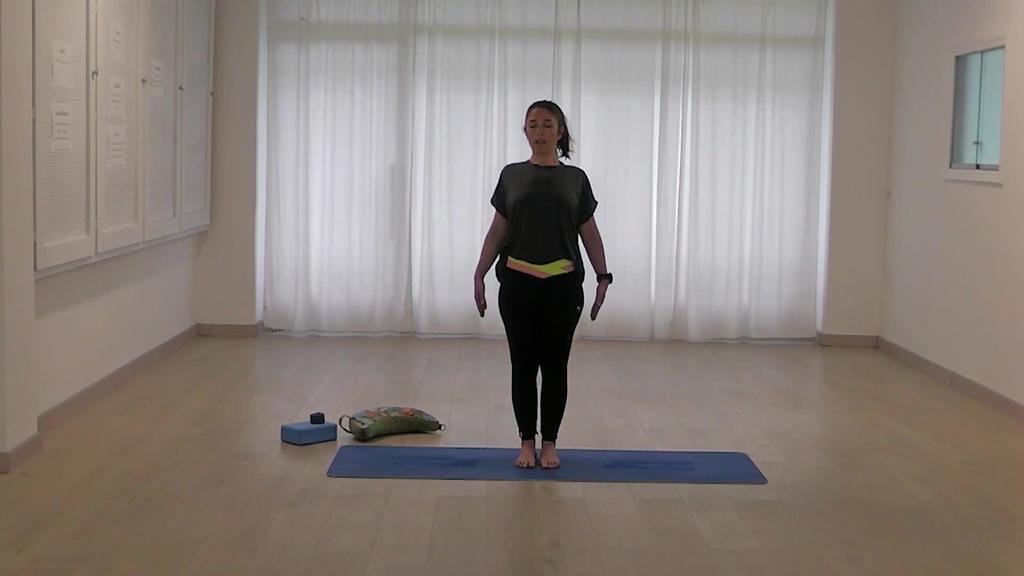 Amets Yoga Studio 12