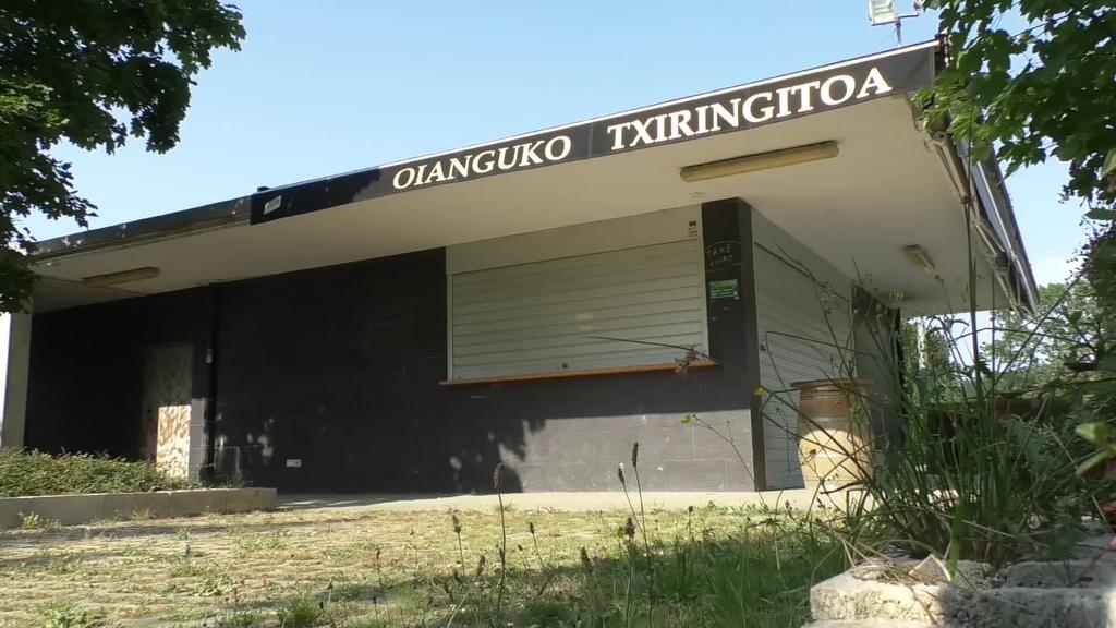 """Udan Oianguko """"txiringitoa"""" kudeatzeko eskaerak ekainaren 18ra arte aurkeztu daitezke"""