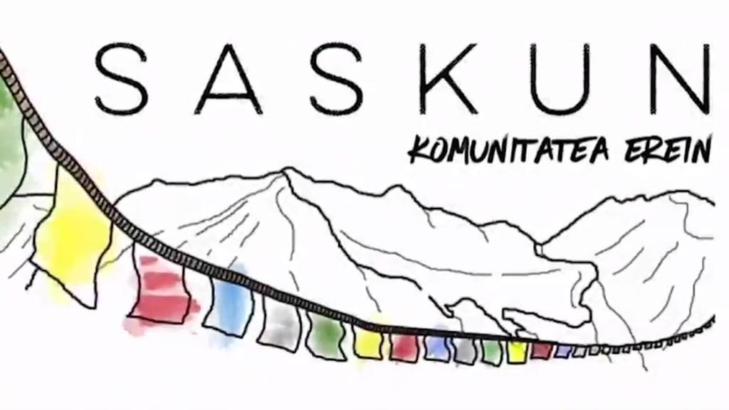 Nepalen kirol-eskola bat irekiko du Saskun GKE elkarteak