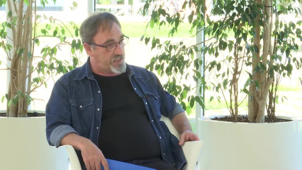 Hauteskundeetarako elkarrizketak: Pello Achucarro (PP+Cs)