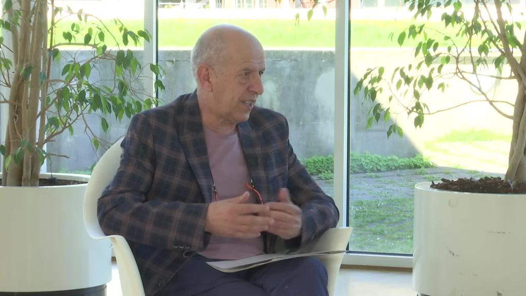 Hauteskundeetarako elkarrizketak: Josetxo Arrieta (Elkarrekin Podemos-IU)