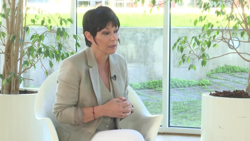 Hauteskundeetarako elkarrizketak: Maddalen Iriarte (EH Bildu)