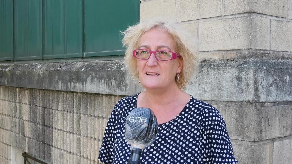 """Mila Sukia: """"Hausnarketa sakona egin behar dugu"""""""