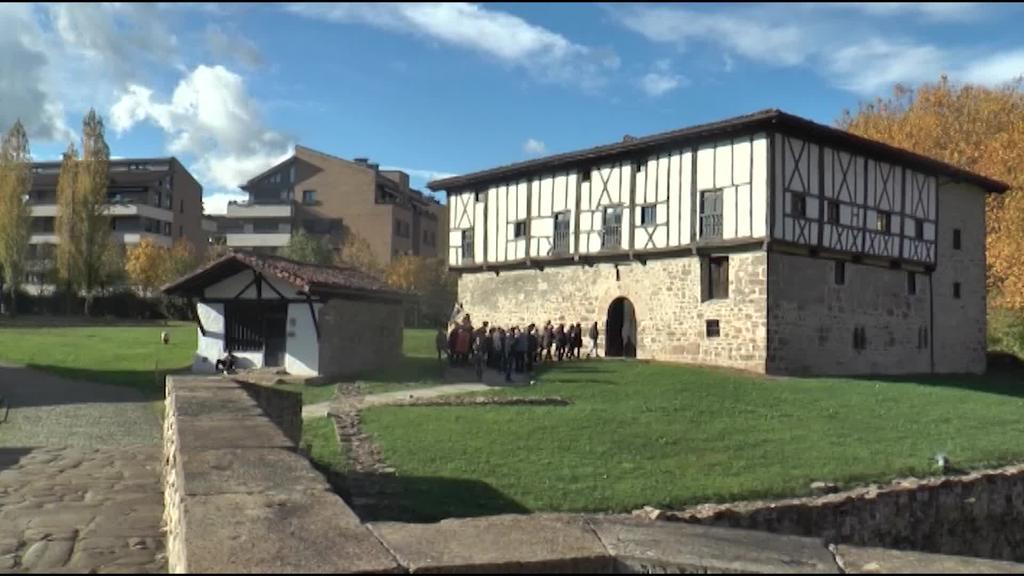 Uztailean eta abuztuan Igartza Monumentu Multzoan hainbat ekintza egingo dituzte