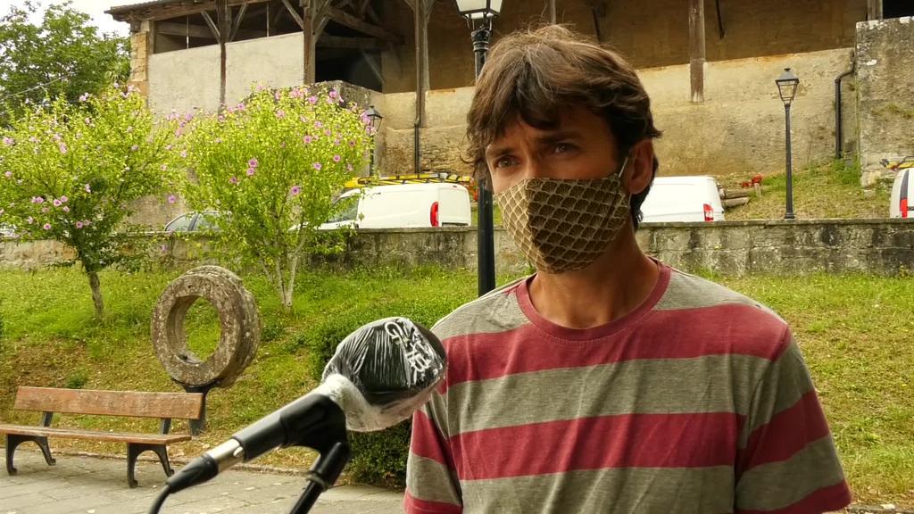 Itsaso ezin dela udalerri bereizia izan ebatzi du  Espainiako Auzitegi Gorenak