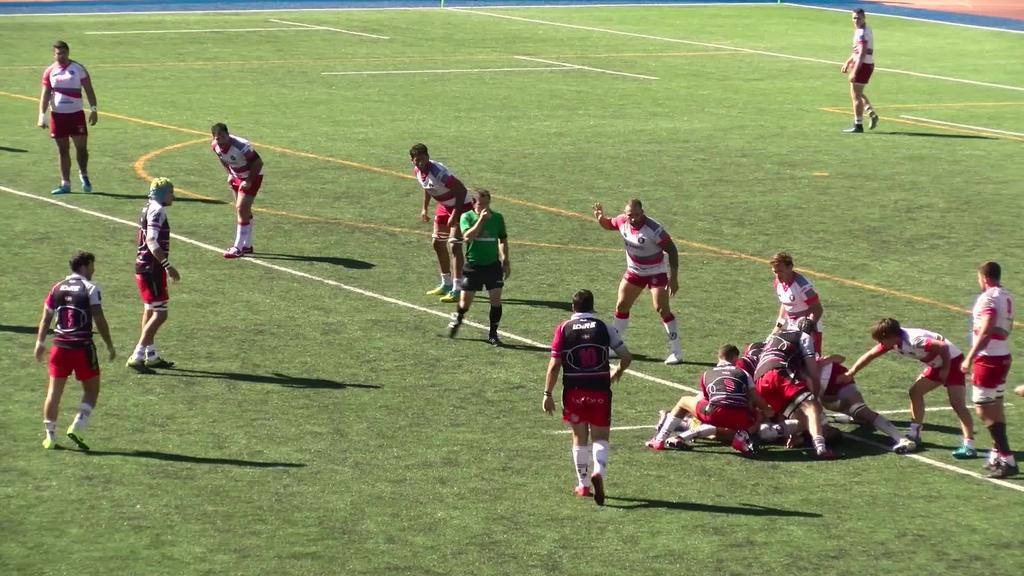 Ordizia Rugbyk Aldro Energia Independiente taldea hartuko du igandean Altamiran eguerdiko 12:00etan