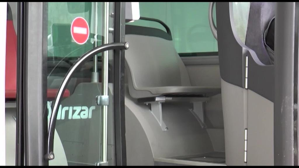 Irizar Taldeak Enpresentzako Europako Ingurumen Saria jaso du Irizar IE Urban Truck %100 elektrikoa den kamioiagatik