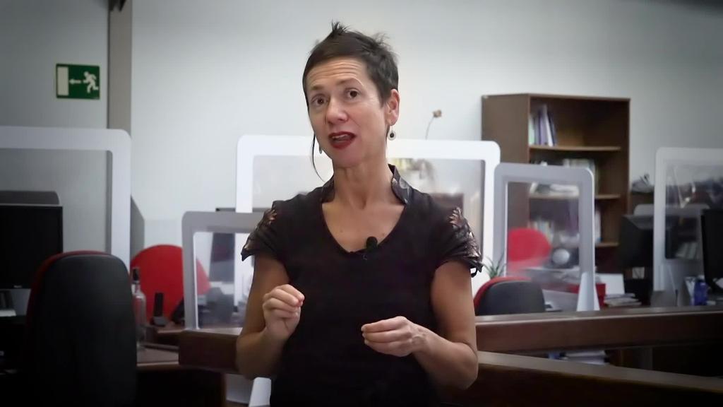 Koronabirusaren gakoak: talde immunitatea