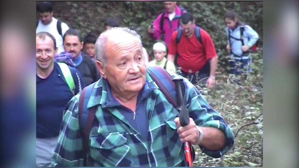 Beasaingo Tomas Salazar mendizalea zendu da 82 urte zituela