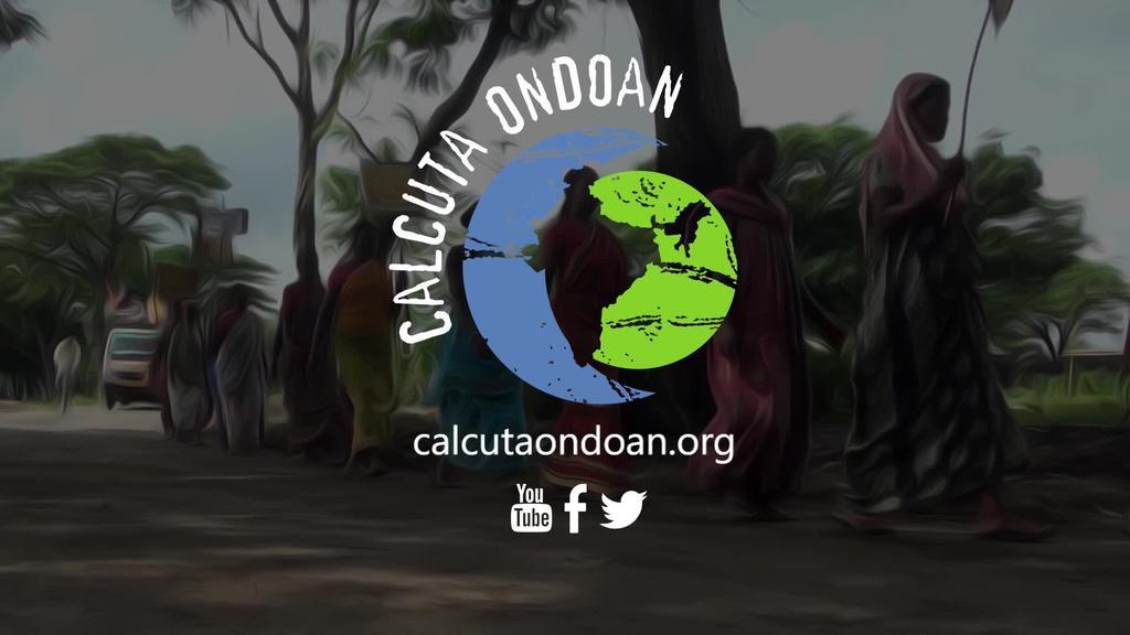 Calcuta Ondoan GKEk ekoiztutako film laburrak Goierri Telebistan