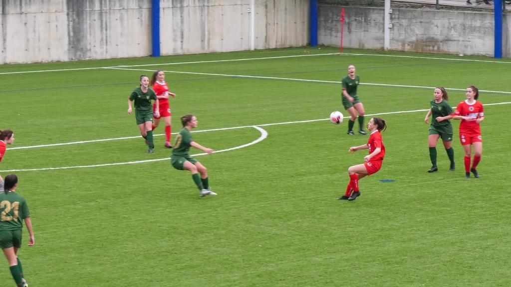 Athletic C ligako liderrak Goierri Gorri etxean garaitu zuen 0-4