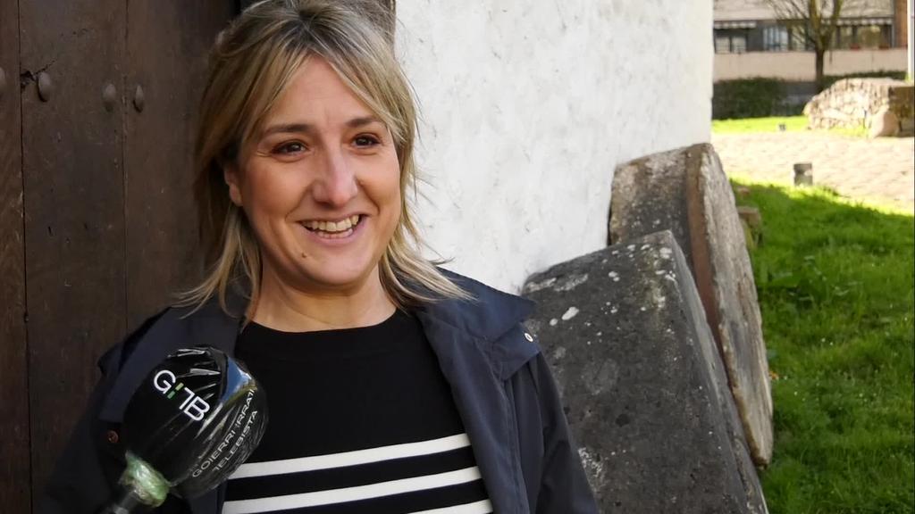 """Beatriz Antelo: """"Lehendik genituen gatazkak azaleratu egin dira pandemiarekin"""""""