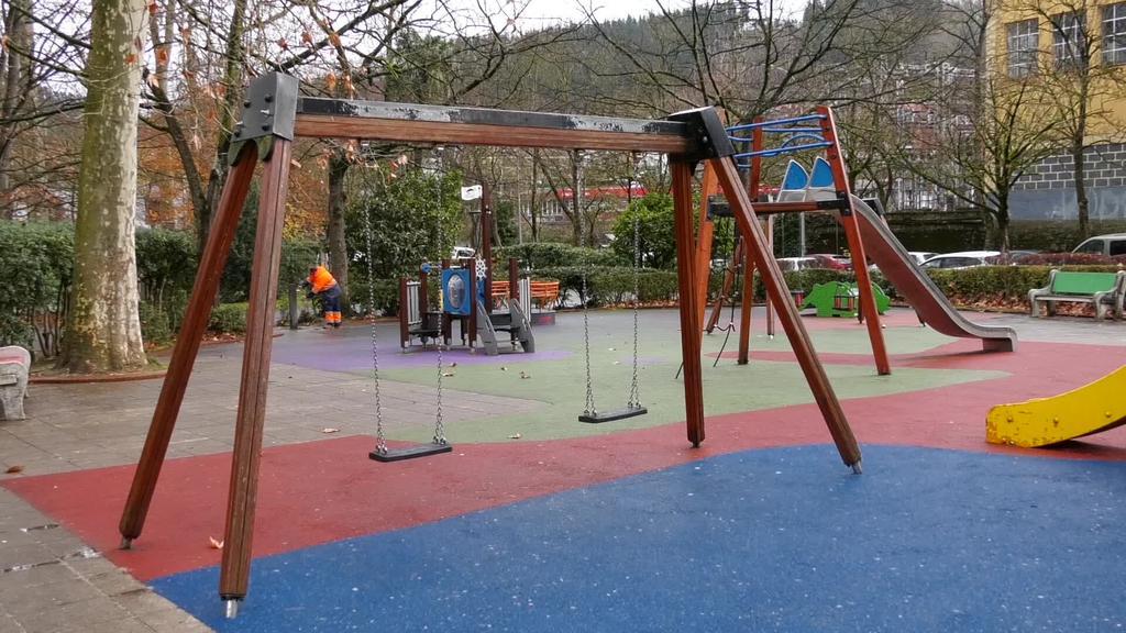 Ordiziako parke sarearen inguruko parte-hartze prozesuak auzotarren iritziak jasoko ditu
