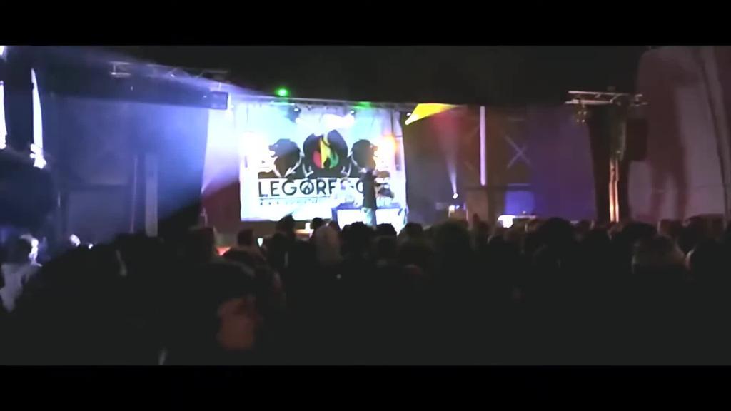Uztailaren 2 eta 3an ospatuko da Legoreggae Festibala