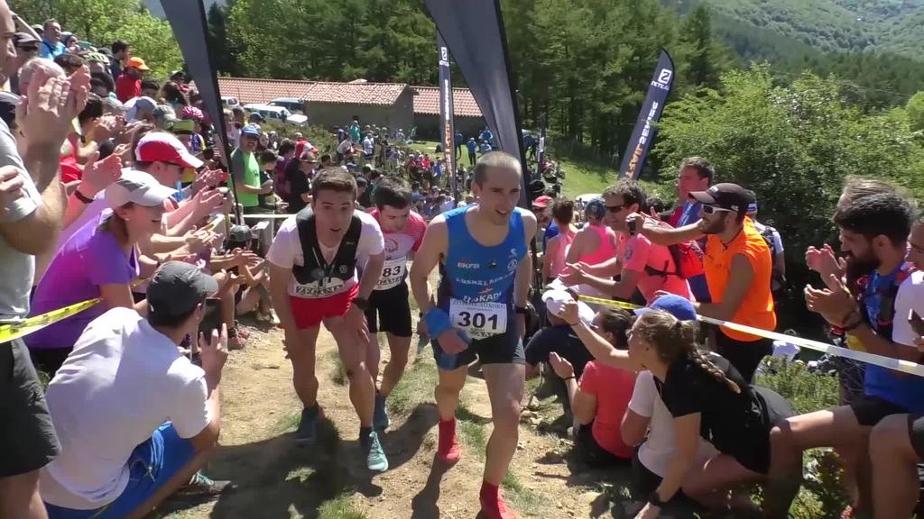 2021. urteko Zegama-Aizkorri mendi maratoia modu berezian ospatuko da aurten