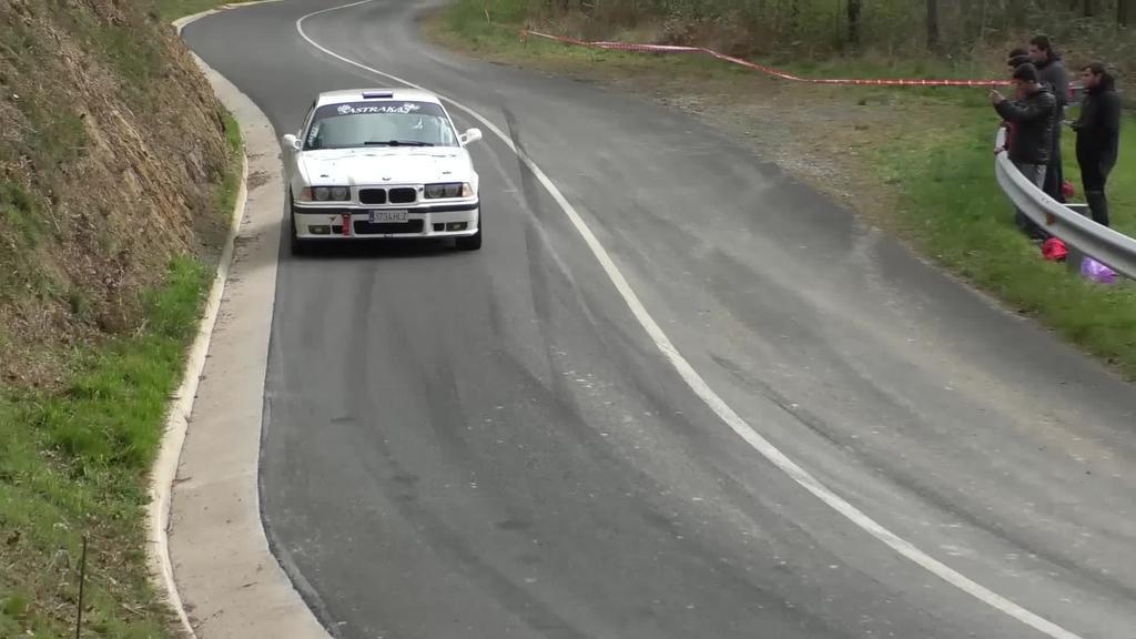 Gabiriako Rallysprinta abuzutaren 8an ospatuko da