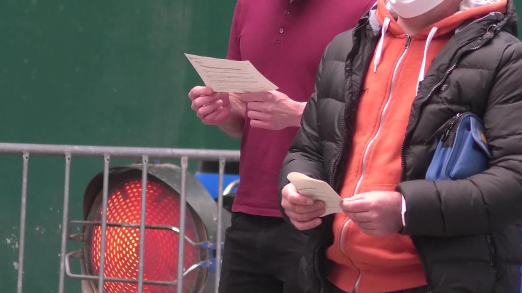 Lazkaoko Udalak Covid-19aren pasaportea era presentzialean ateratzeko zerbitzua jarri du abian