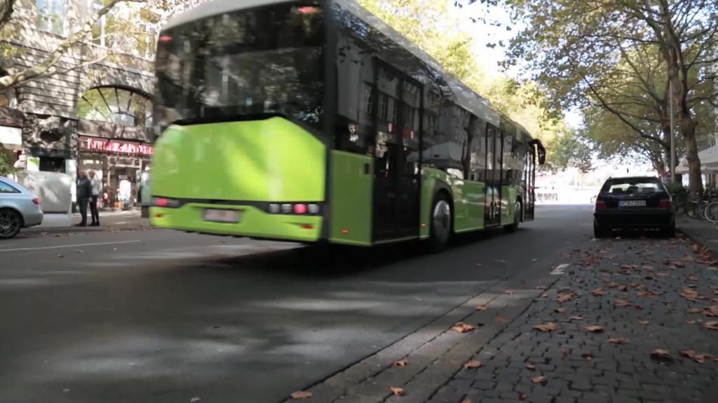 Irizarrek 31 autobus integral entregatu ditu Walloniako  garraio publikorako (Belgika)