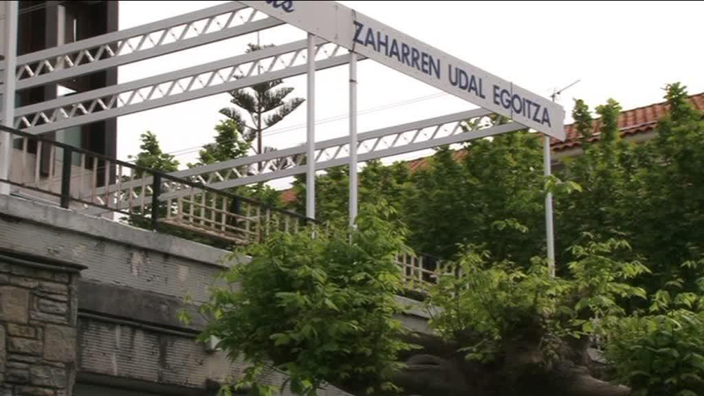 BERMEOKO ZAHARREN EGOITZA OHE FALTA SALATU DU GIZARTE ONGIZATE UDAL PATRONATUAK