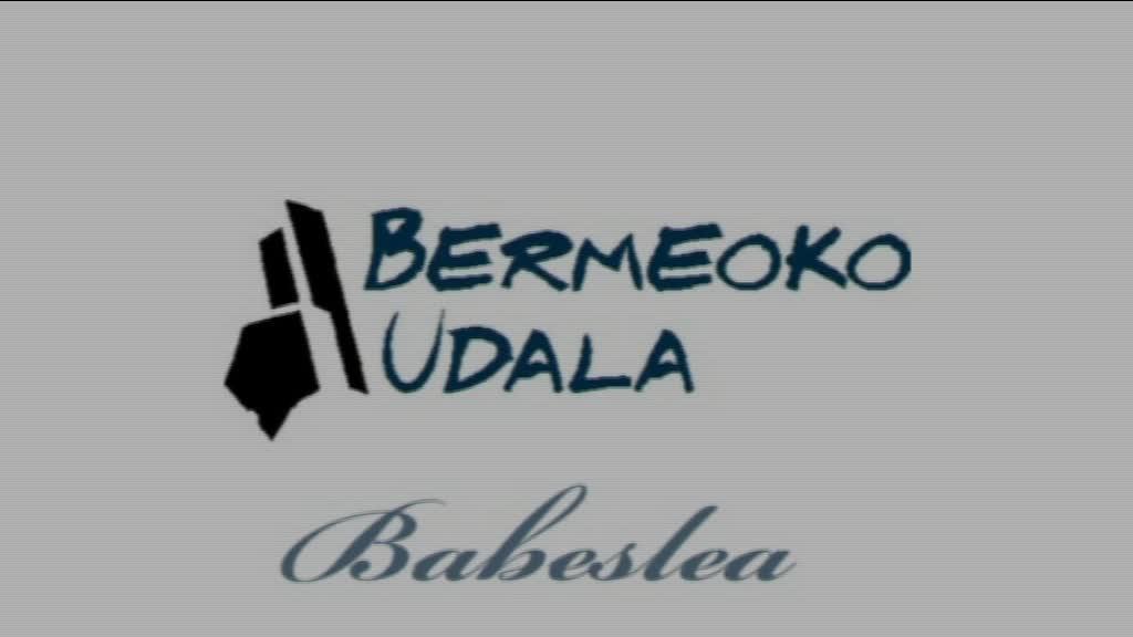 (ERAKUSKETA) BERMEOKO AZALIEN 2018 EROTISMOA