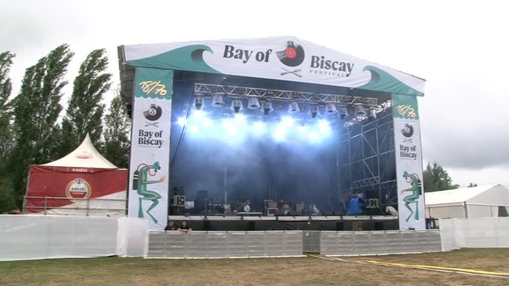 BAY OF BISCAY FESTIVAL 2019