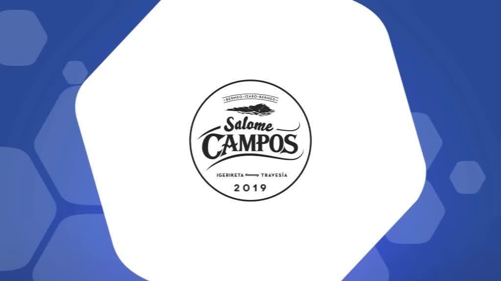 SALOME CAMPOS  ITSAS ZEHARKALDIA 2019