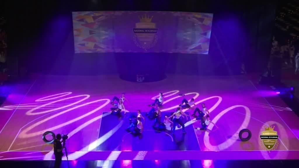 Ross dantza taldeak Mamma Mia dantzaldia ekarriko digu otsailaren 15ean