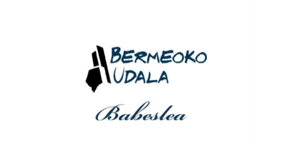 Koronabirusaren egoerari buruzko informazioa Aritz Abaroa, Bermeoko alkatearen eskutik