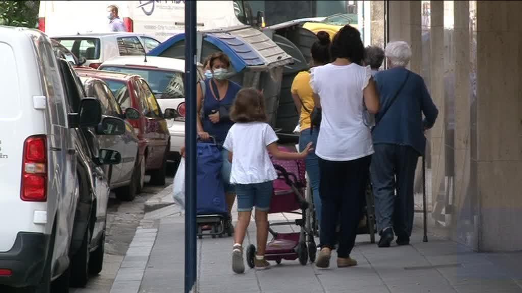 100 MILA EUROREKIN LAGUNDUKO DU BERMEOKO UDALAK HERRIKO MERKATARITZA ETA OSTALARITZA