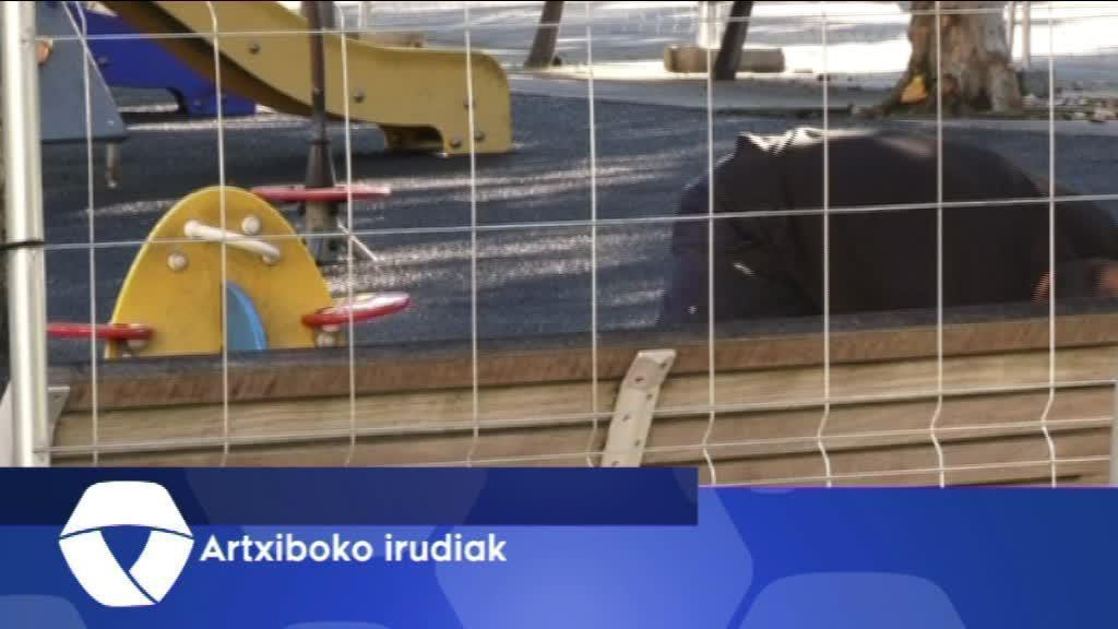BERMEOKO UDALAK HERRIKO JOLASGUNEETAN HOBEKUNTZAK BURUTUKO DITU