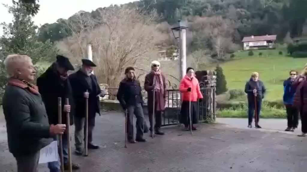 SANTA AGEDA GOGORATU DUTE GAUTEGIZ-ARTEAGAN